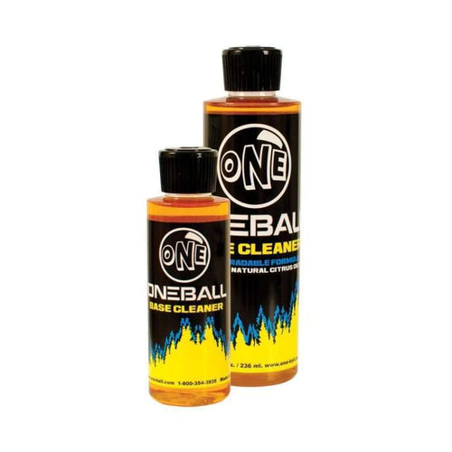 Waxing/ Cleaners: Oneballjay Biogreen 8Oz Ocean Only 1718 - Oneballjay / 1718 Gear Ice & Snow On Sale Oneballjay | Occn-Whiteline-Bc6