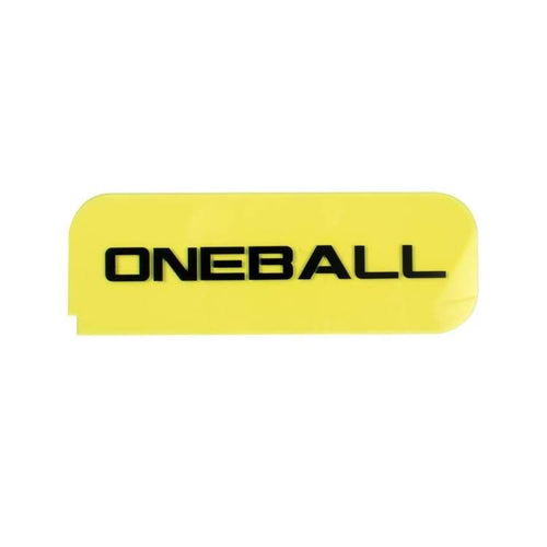 Waxing/ Scrapers: Oneballjay Seeker Scraper 2.5X8 Fw1718 - Oneballjay / 1718 Gear Ice & Snow On Sale Oneballjay | Occn-Whiteline-Tssk