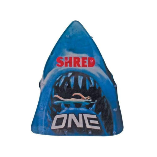 Stomp Pads: Oneballjay Shred 6X6 Stomp Pad Fw1718 - Oneballjay / 1718 Accessories Ice & Snow On Sale Oneballjay | Occn-Whiteline-Assh