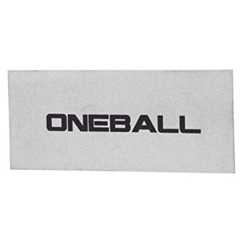 Waxing/ Scrapers: Oneballjay Steel Scraper Fw1516 - Oneballjay / 1516 Gear Ice & Snow On Sale Oneballjay | Occn-Whiteline-Steelscrap