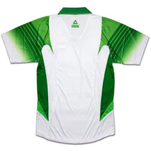 Jerseys / Soccer: Peak National Team Iraq 2009 (A) S/s Ifa02 - 2009 Away Kit Clothing Football Iraq