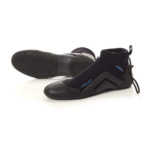 Shoes / Aqua: Prolimit Fusion Shoe - 37/38 / Black / Prolimit / Black Footwear Gear On Sale Prolimit | Ochk-Windshop-Sh15Pl044