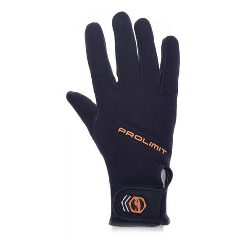 Gloves & Mittens / Water: Prolimit Gloves Utility Long Finger - S / Black / Prolimit / Black Gear Gloves Gloves & Mittens Gloves & Mittens /