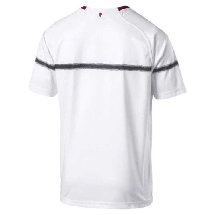 on sale d82af eac5a Puma AC Milan 18/19 Away Replica Jersey White 754426-03
