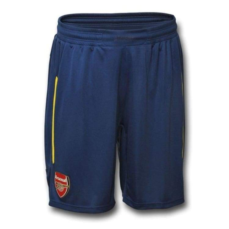 Shorts / Soccer: Puma Arsenal 14/15 (A) Shorts 746461-03 - Puma / Xs / Blue / 1415 Arsenal Away Kit Blue Clothing | Ochk-Sfalo-Sheng09140A-1