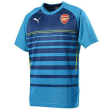 Jerseys / Soccer: Puma Arsenal 14/15 Pre-Match Jersey Navy 746513-04 - Puma / Xs / Blue / 1415 Arsenal Blue Clothing Football |