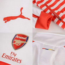 Jackets / Track: Puma Arsenal 14/15 T7 Anthem Jacket 746936-01 - 1415 Arsenal Clothing Football Jackets