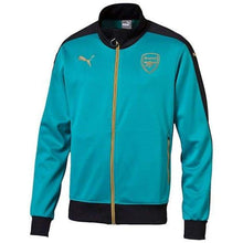 Jackets / Track: Puma Arsenal 15/16 Stadium Jacket 747597-04 - Xs / Puma / 1516 Arsenal Clothing Football Jackets | Ochk-Sfalo-747597-04-Xs