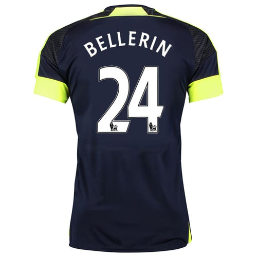 Jerseys / Soccer: Puma Arsenal 16/17 (3RD) S/S Jersey 749716-05 #24 BELLERIN - 1617, ARSENAL, Clothing, Football, Jerseys |