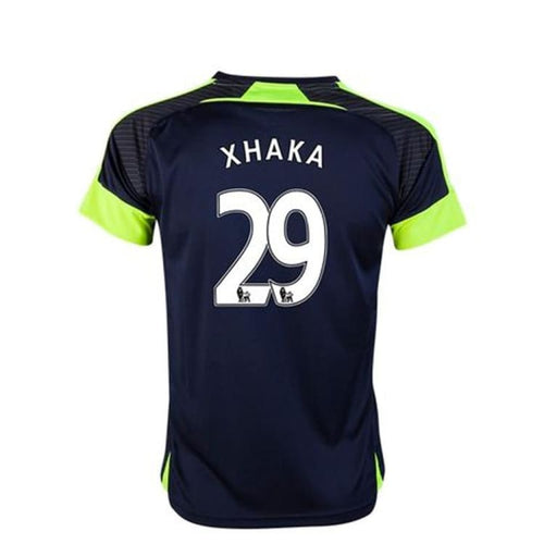 Jerseys / Soccer: Puma Arsenal 16/17 (3RD) S/S Jersey 749716-05 #29 XHAKA - 1617, ARSENAL, Clothing, Football, Jerseys |