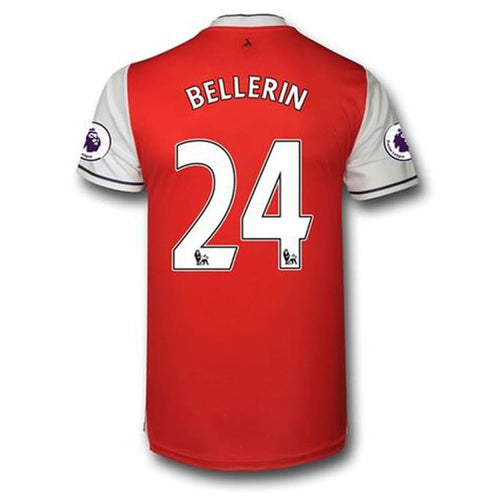 Jerseys / Soccer: Puma Arsenal 16/17 Home S/S Jersey 749712-01 #24 BELLERIN - 1617, ARSENAL, Clothing, Football, Home Kit |