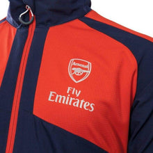 Jackets / Track: Puma Arsenal 16/17 Woven Jacket W/o Sponsor 749788-02 - 1617 Arsenal Clothing Football Jackets