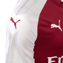 Jerseys / Soccer: Puma Arsenal 17/18 (H) S/s 751509-02 - 1718 Arsenal Clothing Football Home Kit