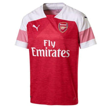 Jerseys / Soccer: Puma Arsenal Fc 18/19 (Home) S/s Mens Jersey 753209-12 - Puma / Xs / Red / 1819 Arsenal Clothing Football Home Kit |