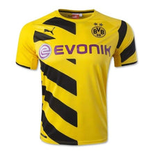 Jerseys / Soccer: Puma Bvb 14/15 (H) S/s 745880-01 - Puma / Xs / Yellow / 1415 Borussia Dortmund Bvb Clothing Football |
