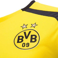 Jerseys / Soccer: Puma Bvb 16/17 International Cup Jersey (H) L/s 749826-11 - 1617 Borussia Dortmund Bvb Clothing Football