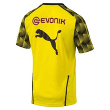 Jerseys / Soccer: Puma Bvb 17/18 Stadium Jersey - Yellow 752857-01 - 1718 Borussia Dortmund Bvb Clothing Football