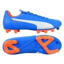 Cleats / Soccer: Puma Evospeed 5.4 Fg Bu 103286-03 - Cleats / Soccer Football Footwear Land Mens