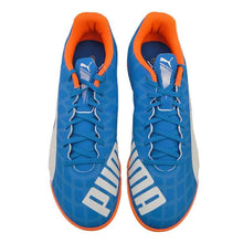Cleats / Soccer: Puma Evospeed 5.4 Tt Bu 103283-03 - Blue Cleats / Soccer Football Footwear Land