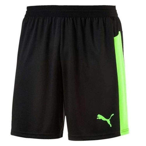 Shorts / Soccer: Puma Evotrg Soccer Training Short 655182 - Puma / S / Black / Black Clothing Football Land Mens | Ochk-Sfalo-655182-50-1