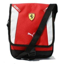 Bags / Shoulder: Puma Ferrari Replica Portable Red 071138-01 - Puma / Red / Accessories Bags Bags / Shoulder Land Puma |