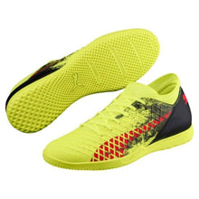 Shoes / Soccer: Puma Future 18.4 It 104348-01 - Footwear Land Mens Puma Sfalo