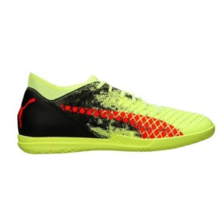 Shoes / Soccer: Puma Future 18.4 It 104348-01 - Puma / Uk: 7.0 / Footwear Land Mens Puma Sfalo | Ochk-Sfalo-103752-01-95-1