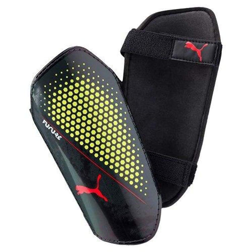 Protectors / Shin Guard: Puma Future 18.5 Guard 030682-01 - Puma / S / Football Gear Land Mens Protective Gear | Ochk-Sfalo-030682-01-1