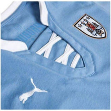 Jerseys / Soccer: Puma National Team 2013 Uruguay (H) S/s Jersey - 2013 Blue Clothing Football Home Kit