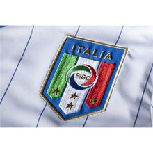 Jerseys / Soccer: Puma National Team 2014 World Cup Italy (Away) S/s 744291-02 - 2014 Away Kit Clothing Football Italy