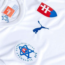 Jerseys / Soccer: Puma National Team 2014 World Cup Slovakia (H) 744473-01 - 2014 Clothing Football Jerseys Jerseys / Soccer