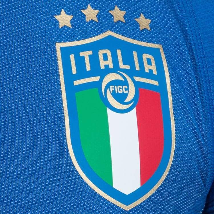 finest selection 45a8a cde93 Puma National Team 2018 Italy (H) Authentic Jersey 752279-01