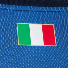 Jerseys / Soccer: Puma National Team 2018 Italy (H) Authentic Jersey 752279-01 - 2018 Blue Clothing Football Home Kit