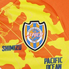 Jerseys / Soccer: Puma Shimizu S-Pulse 17/18 (H) S/s Jersey 920739-01 - 1718 Clothing Football Home Kit Jerseys