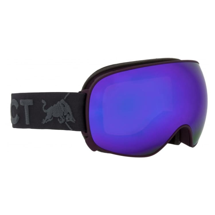 Goggles / Snow: RED BULL SPECT G - MAGNETRON-012 - RED BULL SPECT / Free / BUR/PUR / 1920 BUR/PUR Eyewear Goggles Goggles / Snow |