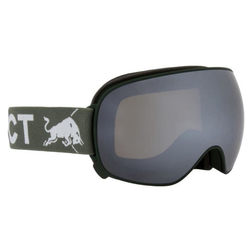 Goggles / Snow: RED BULL SPECT G - MAGNETRON-014 - RED BULL SPECT / Free / OLV/SIL / 1920 Eyewear Goggles Goggles / Snow Ice & Snow |