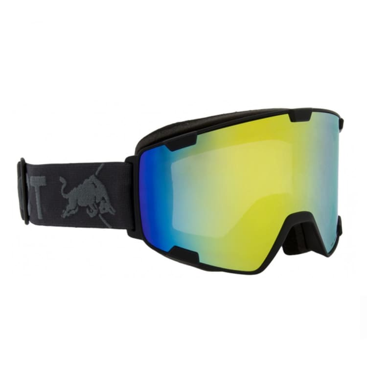 Goggles / Snow: RED BULL SPECT G - PARK-001 - RED BULL SPECT / Free / BLK/YEL / 1920 BLK/YEL Eyewear Goggles Goggles / Snow |