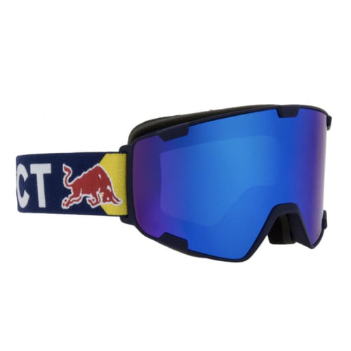 Goggles / Snow: RED BULL SPECT G - PARK-003 - RED BULL SPECT / Free / BLU/BLU / 1920 BLU/BLU Eyewear Goggles Goggles / Snow |