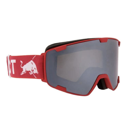 Goggles / Snow: RED BULL SPECT G - PARK-004 - RED BULL SPECT / Free / RED/SIL / 1920 Eyewear Goggles Goggles / Snow Ice & Snow |