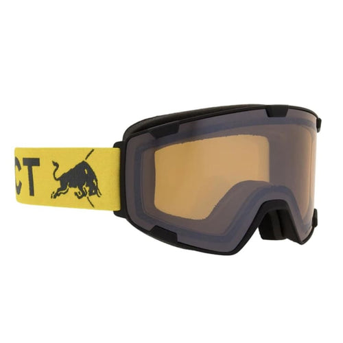 Goggles / Snow: RED BULL SPECT G - PARK-006 - RED BULL SPECT / Free / BLK/CLO / 1920 BLK/CLO Eyewear Goggles Goggles / Snow |
