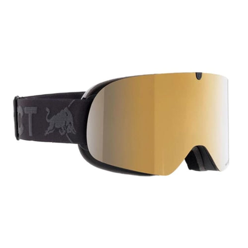 Goggles / Snow: RED BULL SPECT G - TRANXFORMER-001 - RED BULL SPECT / Free / BLK/GOL / 1920 BLK/GOL Eyewear Goggles Goggles / Snow |