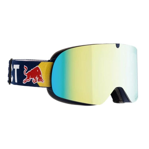 Goggles / Snow: RED BULL SPECT G - TRANXFORMER-002 - RED BULL SPECT / Free / BLU/YEL / 1920 BLU/YEL Eyewear Goggles Goggles / Snow |