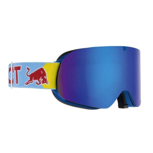 Goggles / Snow: RED BULL SPECT G - TRANXFORMER-003 - RED BULL SPECT / Free / BLU/BLU / 1920 BLU/BLU Eyewear Goggles Goggles / Snow |