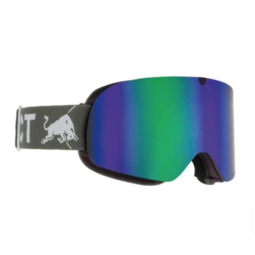 Goggles / Snow: RED BULL SPECT G - TRANXFORMER-005 - RED BULL SPECT / Free / VIO/GRN / 1920 Eyewear Goggles Goggles / Snow Ice & Snow |