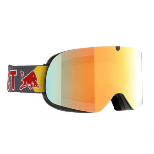Goggles / Snow: RED BULL SPECT G - TRANXFORMER-007 - RED BULL SPECT / Free / OLV/RED / 1920 Eyewear Goggles Goggles / Snow Ice & Snow |