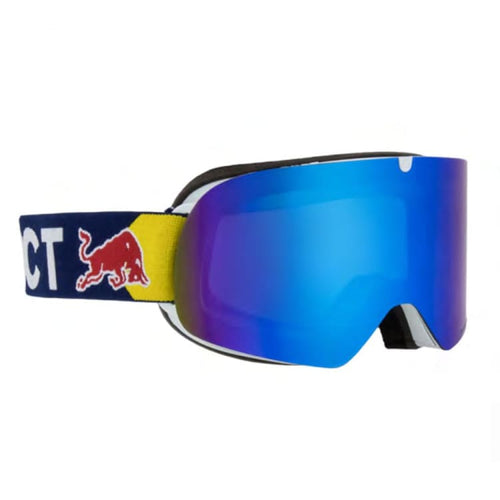 Goggles / Snow: RED BULL SPECT G - TRANXFORMER-008 - RED BULL SPECT / Free / WHT/BLU / 1920 Eyewear Goggles Goggles / Snow Ice & Snow |