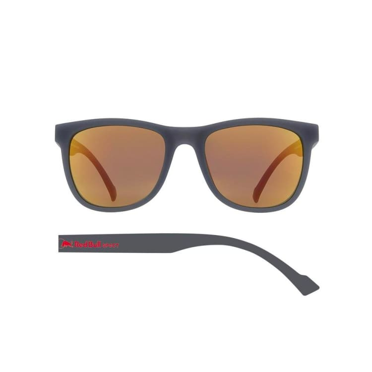 Sunglasses: RED BULL SPECT S - LAKE-003P - RED BULL SPECT / Free / GRY/RED / 1920 Air Eyewear GRY/RED Ice & Snow | OCHK-REDBULL-LAKE-003P