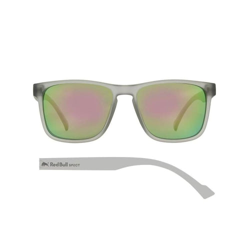 Sunglasses: RED BULL SPECT S - LEAP-002P - RED BULL SPECT / Free / GRY/OLV / 1920 Air Eyewear GRY/OLV Ice & Snow | OCHK-REDBULL-LEAP-002P