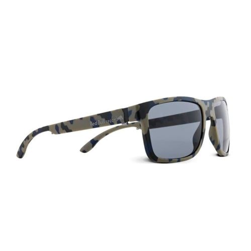 Sunglasses: RED BULL SPECT S - WING1-004PN - RED BULL SPECT / Free / CAM/SMK / 1920 Air CAM/SMK Eyewear Ice & Snow |
