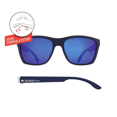 Sunglasses: RED BULL SPECT S - WING2-002P - RED BULL SPECT / Free / BLU/PUR / 1920 Air BLU/PUR Eyewear Ice & Snow | OCHK-REDBULL-WING2-002P